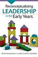 rory leadership